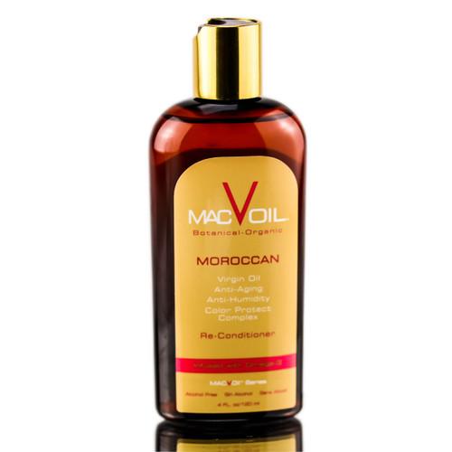 Silkology Macvoil Morrocan Virgin Oil Re-Conditioner