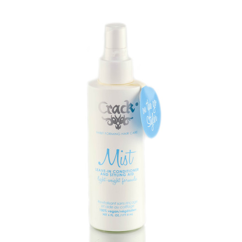 Crack Mist Leave in Conditioner and Stylilng Aid