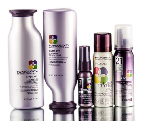 Pureology Hydrate Holiday 5pc Gift Set