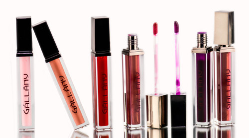 Gallany Lucite Lips Lipgloss