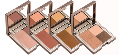 Gallany Trios Face Palette