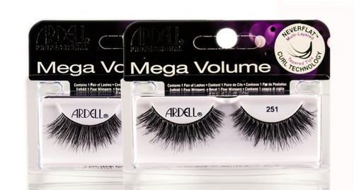 Ardell Professional Mega Volume Lashes