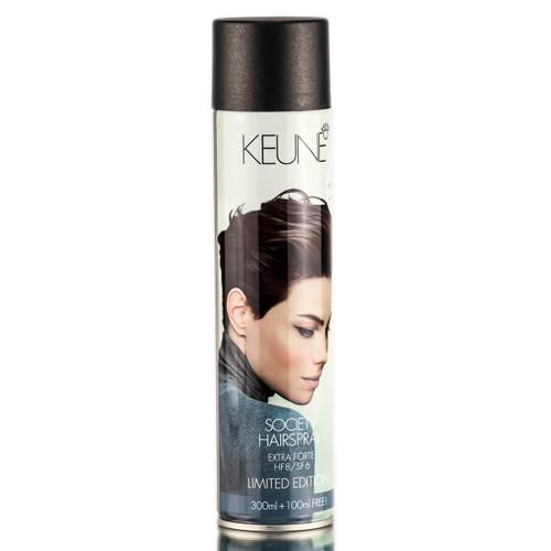 Keune Design Society Hairspray Extra Forte