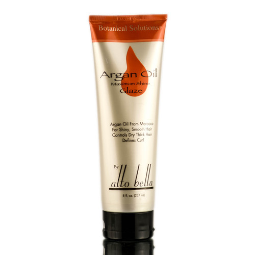 Alto Bella Argan Oil Daily Maximum Shine Glaze
