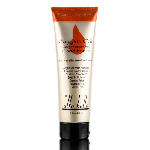 Alto Bella Argan Oil Daily Moisturizing Conditioner