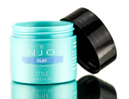 Enjoy Clay Medium Flexible Hold