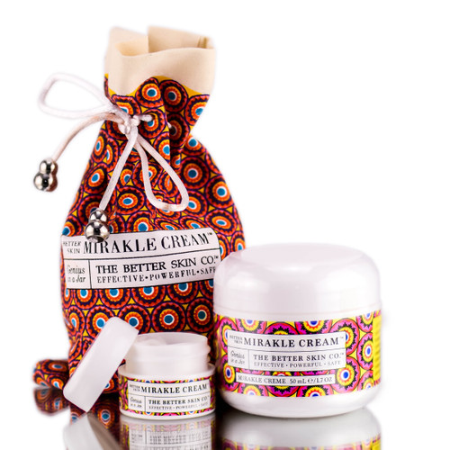 The Better Skin Mirakle Cream