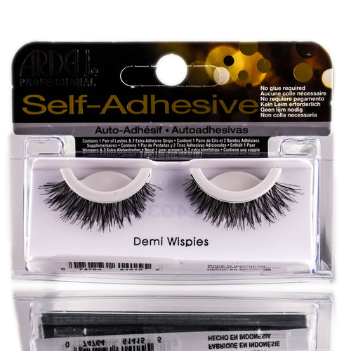 Ardell Professional Self-Adhesive Lashes - Demi Wispies