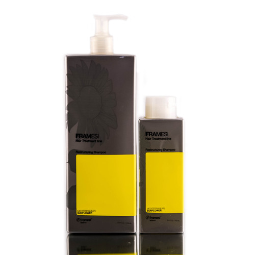 Framesi Hair Treatment Line Restructuring Shampoo