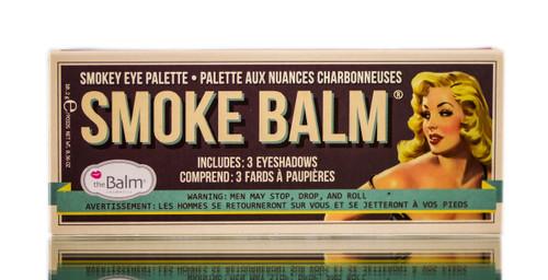 theBalm Smoke Balm #1