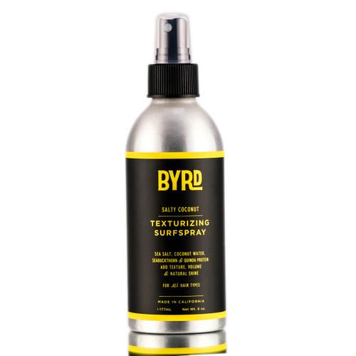 BYRD The Texturizing Surf Spray