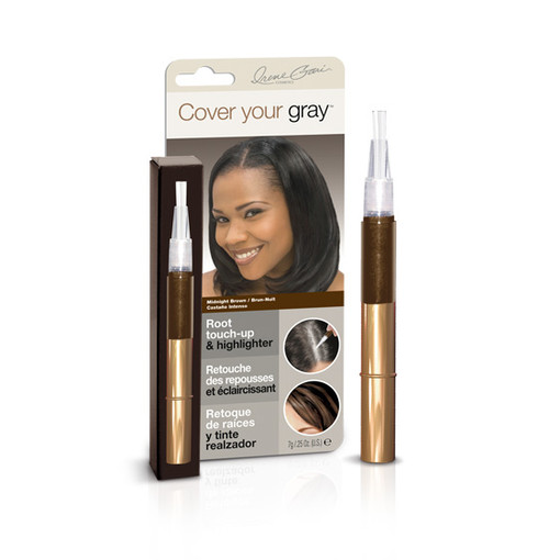 Cover Your Gray Root Touch-Up & Highlighter