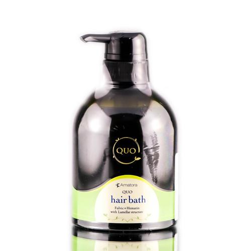 Amatora Quo Hair Bath