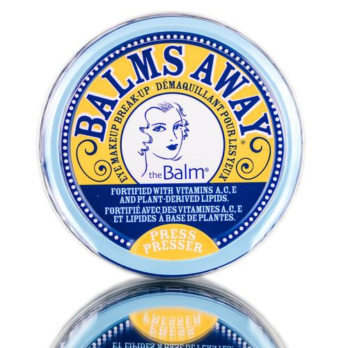 theBalm Balms Away Eye Makeup Remover