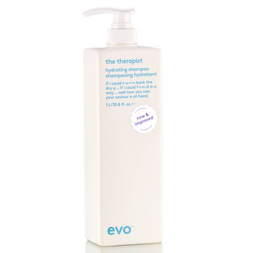 Evo The Therapist Hydrating Shampoo