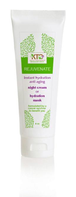 Kelly Teegarden Rejuvenate Anti-Aging Night Cream/Hydration Mask