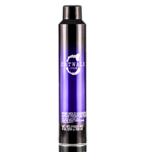 Tigi Catwalk Frim Hold Hairspray Fixation Forte
