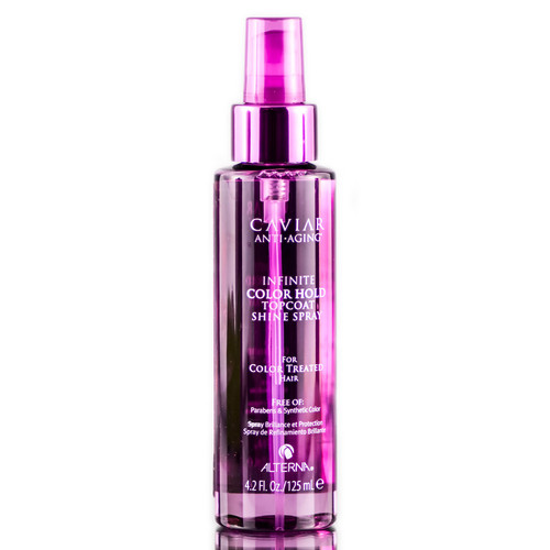 Alterna Caviar Anti-Aging Infinite Color Hold Top Coat Shine Spray