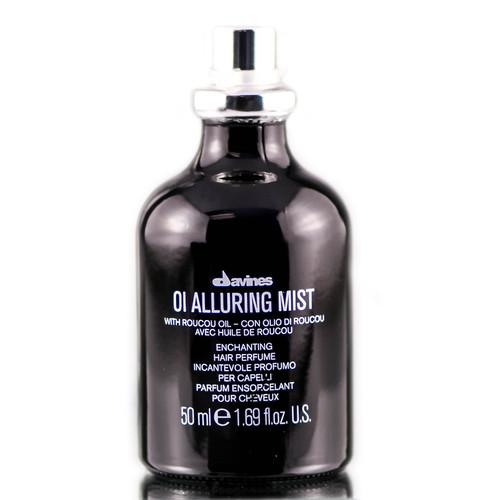 Davines Oil Alluring Mist Enchanting Hair Perfume