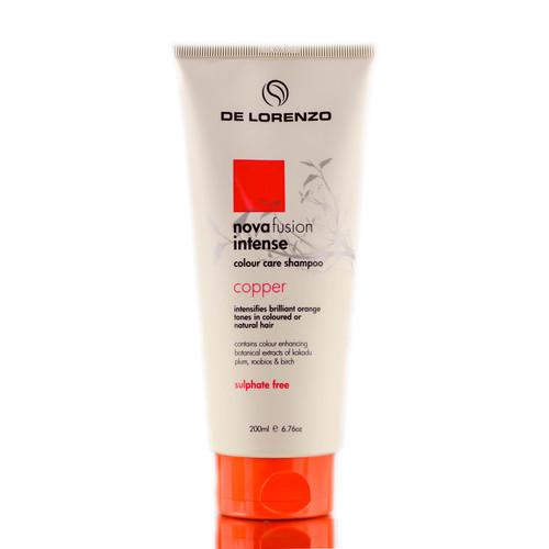 De Lorenzo Nova Fusion Intense Colour Care Shampoo