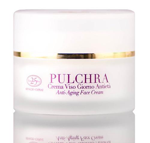 Abeauty Pulchra Anti-Aging Face Cream