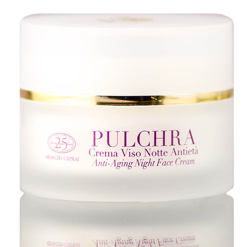 Abeauty Pulchra Anti-Aging Night Face Cream