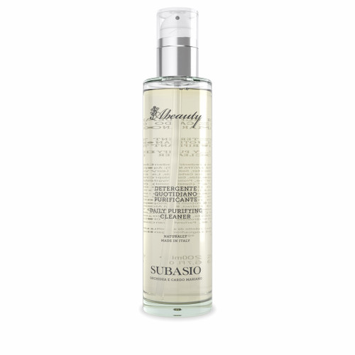 Abeauty Subasio Daily Purifying Cleaner