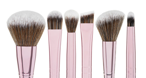 BH Cosmetics Vegan Brushes