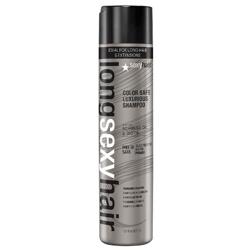 Long Sexy Hair Color Safe Luxurious Shampoo