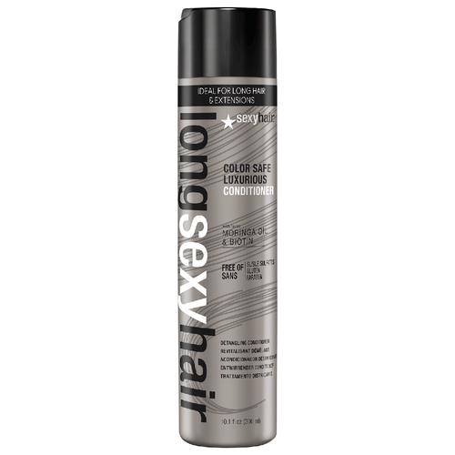 Long Sexy Hair Color Safe Luxurious Conditioner