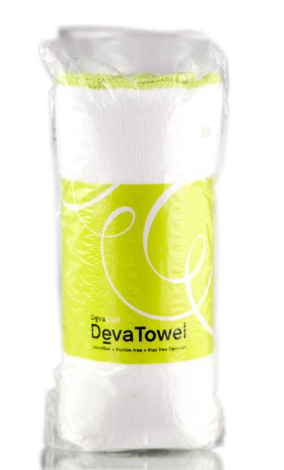 Devacurl Devatowel - White