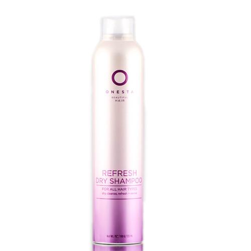 Onesta Refresh Dry Shampoo