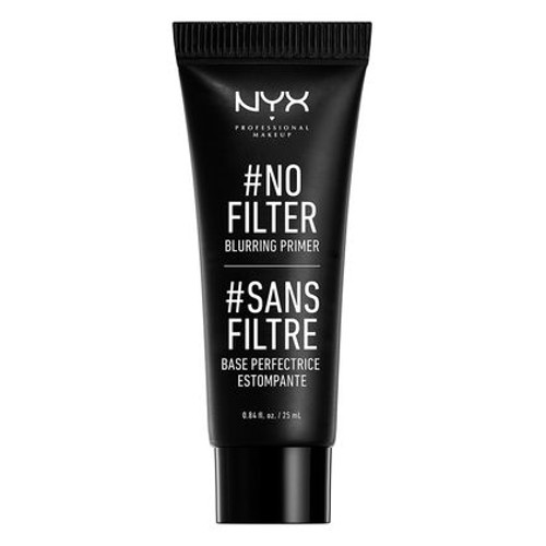 NYX Pro #No Filter Blurring Primer
