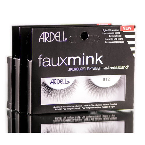 Ardell Professional Faux Mink Designer Lash Collection