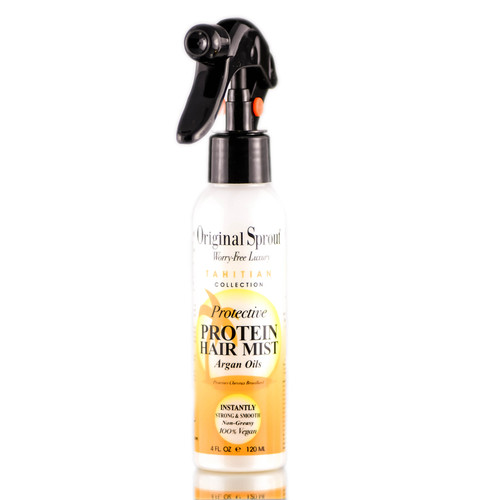 Original Sprout Protective Protein Hair Mist Argan Oils