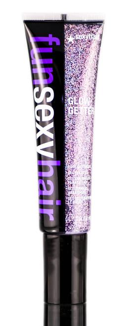 Sexy Hair Glow Getter Root Glitter Gel