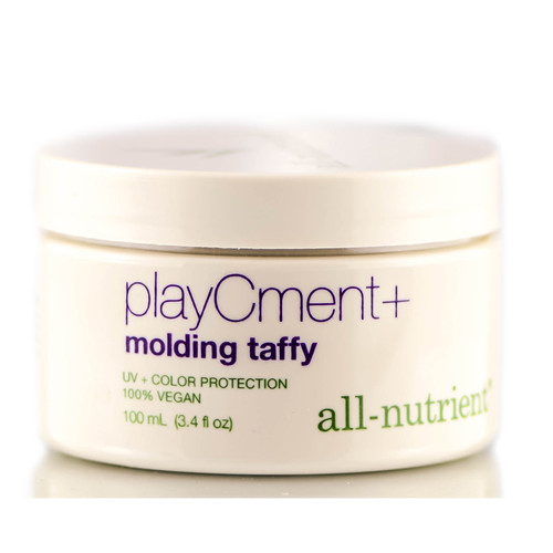 All-Nutrient PlayCment+ Molding Taffy