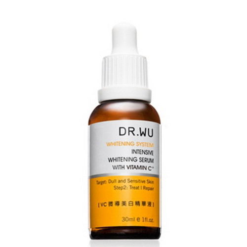 Dr. Wu Intensive Brightening Serum with Vitamin C