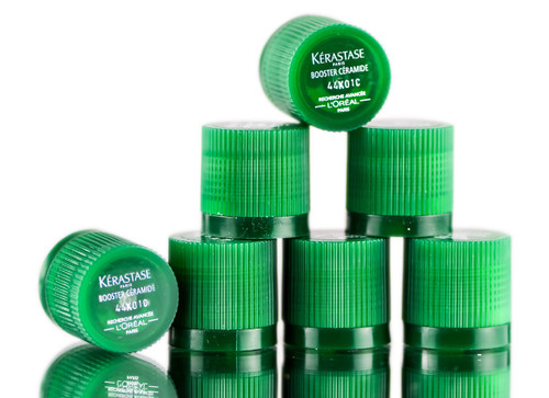 Kerastase Fusion-Dose Booster Ceramide Highly Concentrated Reconstructive Treatment