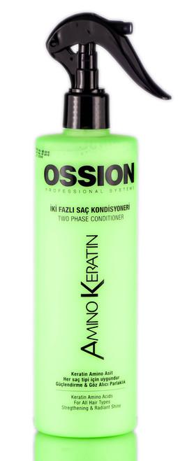 Morfose Pro Ossion Amino Keratin Two Phase Conditioner