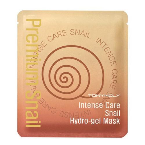 Tony Moly Intense Care Snail HydroGel Mask