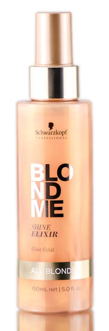 Schwarzkopf Pro BlondMe Shine Elixir
