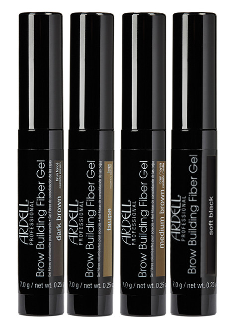 Ardell Professional Brow Building Fiber Gel