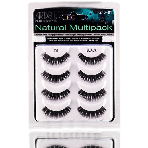 Ardell Natural Lashes Multipack