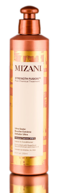 Mizani Strength Fusion Leave-in Conditioner