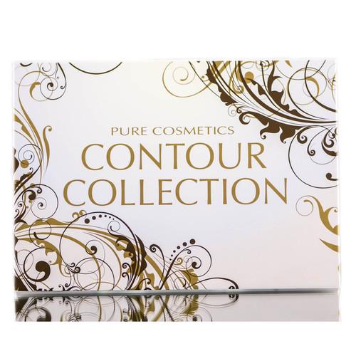 Pure Cosmetics Contour Collection Palette