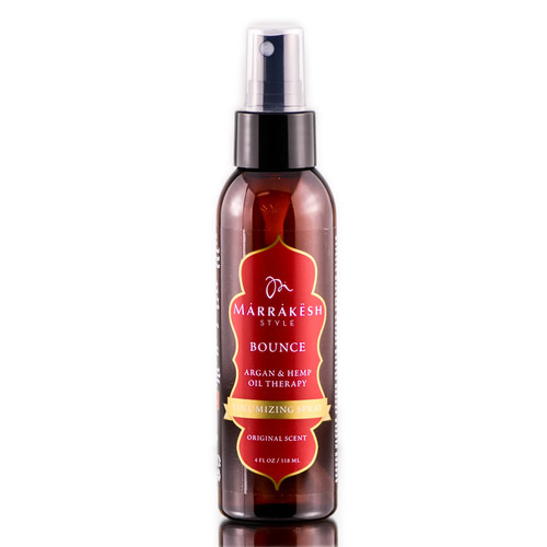 Earthly Body Marrakesh Style Bounce Volumizing Spray Original Scent