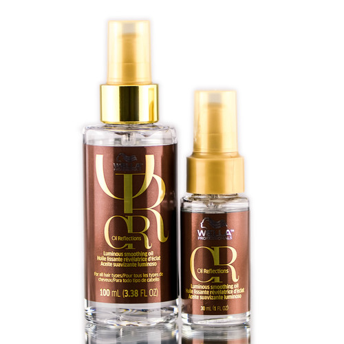 Wella Professional Oil Reflections Luminous Smoothing Oil