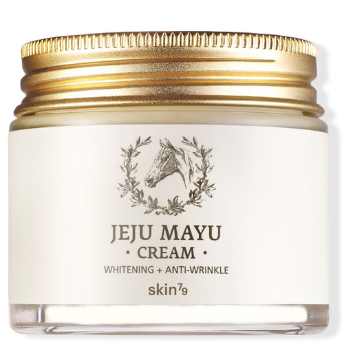 Skin 79 Jeju Mayu Anti-Wrinkle Cream