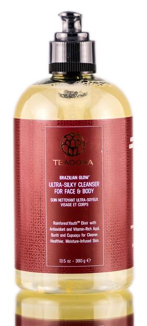 Teadora Brazilian Glow Ultra-Silky Cleanser